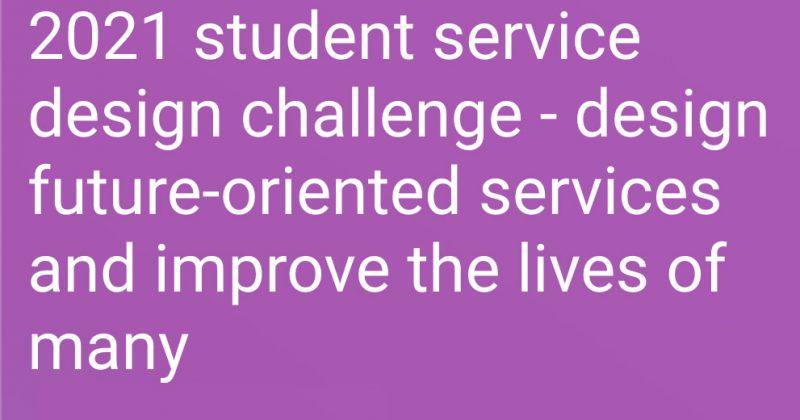 Service Design Challenge